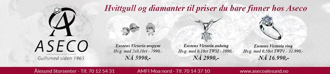 Carat Aseco Forside Profil banner