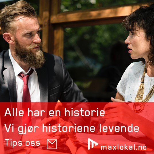 Egenannonse – Historie nettboard