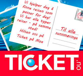 Ticket profil